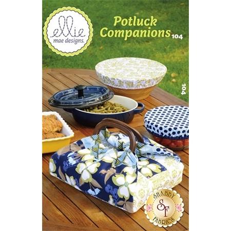 Potluck Companions Pattern