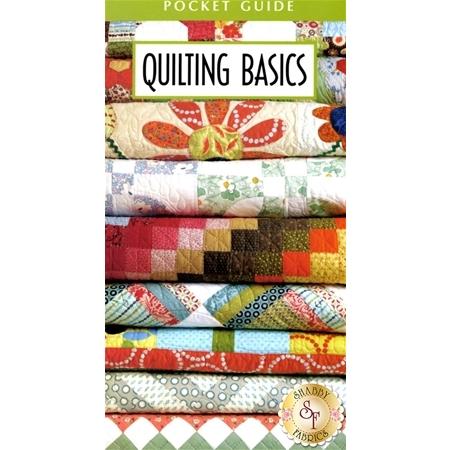 Pocket Guide Quilting Basics