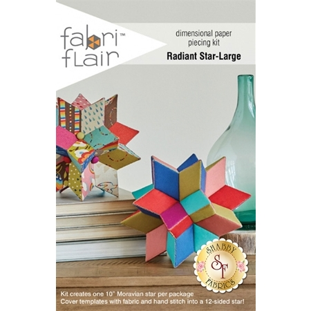 Radiant Star-Large Pattern