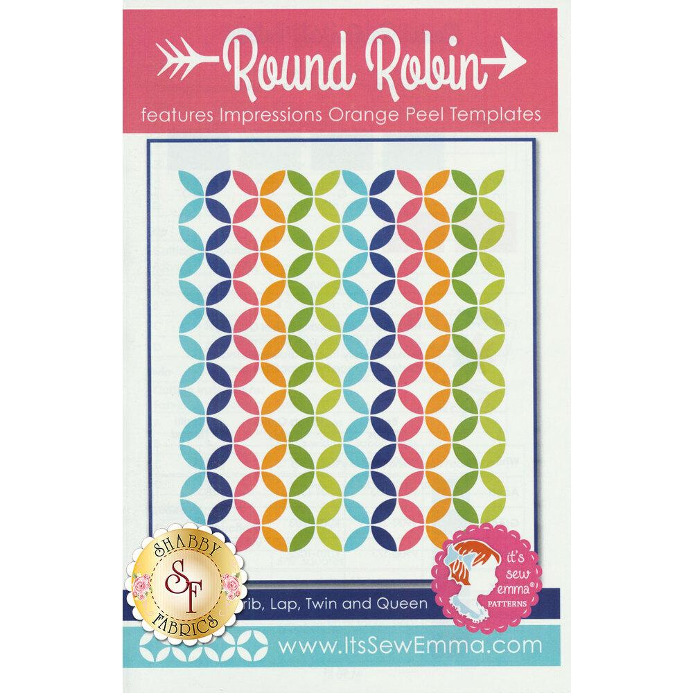 Round Robin Pattern