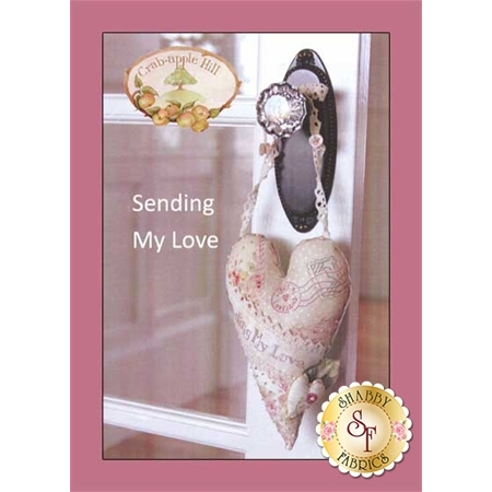 Sending My Love Pattern