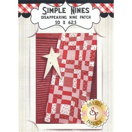 Simple Nines Pattern