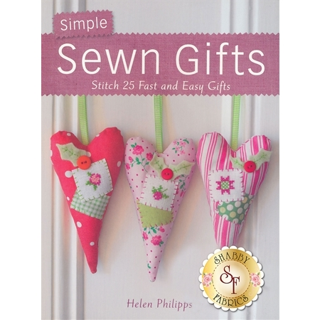 Simple Sewn Gifts Book