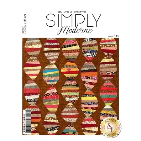 Simply Moderne Magazine - Issue 10