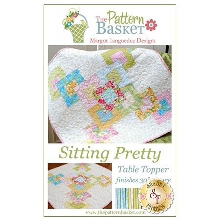 Sitting Pretty Pattern