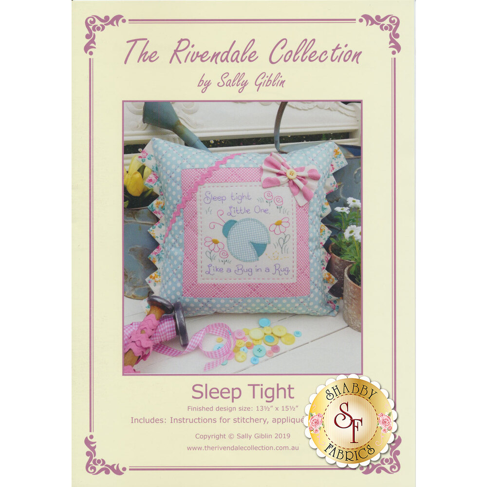 The Rivendale Collection - Sleep Tight now available