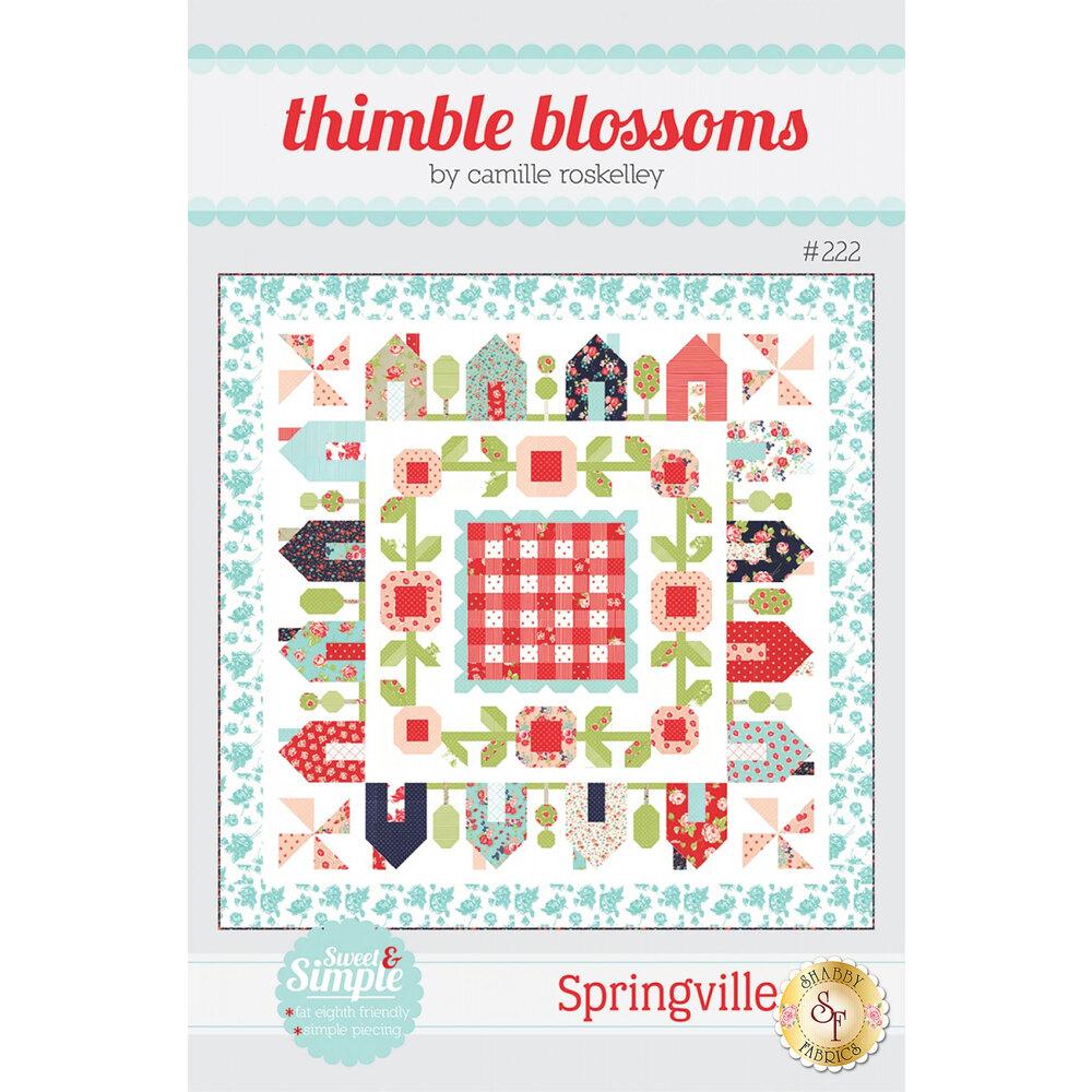 Springville Pattern