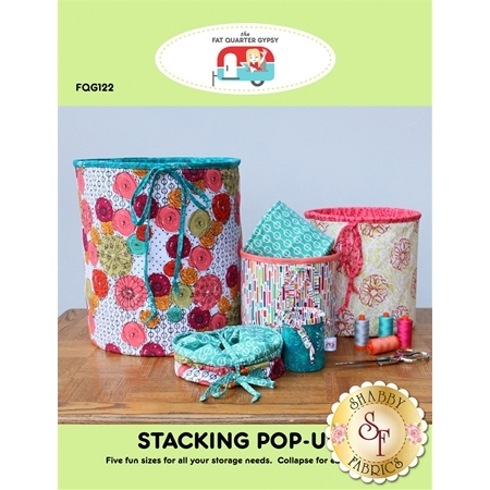 Stacking Pop-Ups Pattern