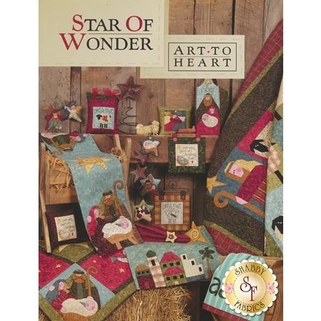 Star Of Wonder Book