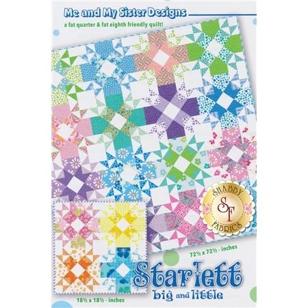 Starlett Pattern