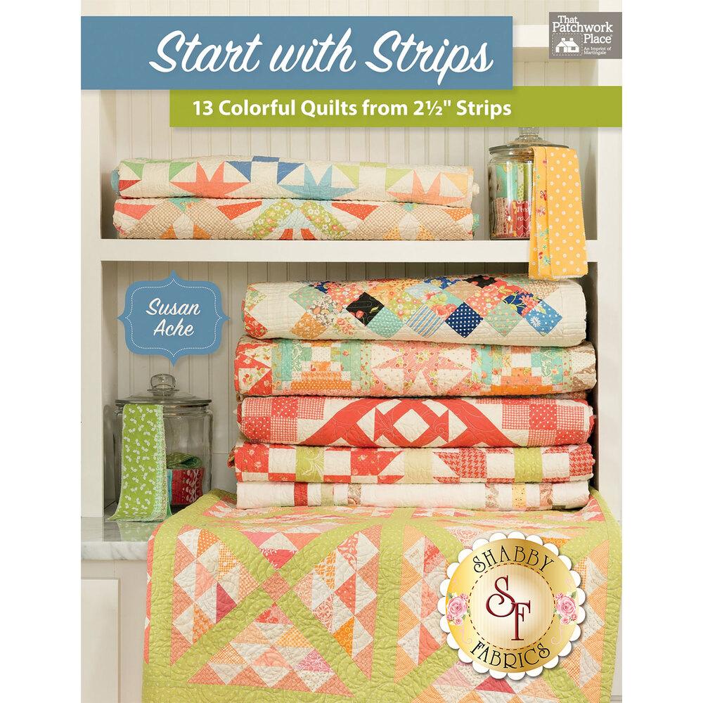 Start With Strips Magazine