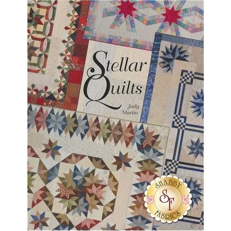 Stellar Quilts Book