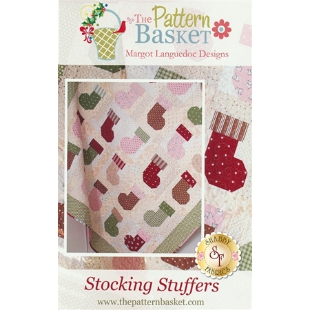 Stocking Stuffers Pattern - The Pattern Basket