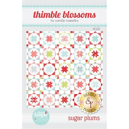 Sugar Plums Pattern
