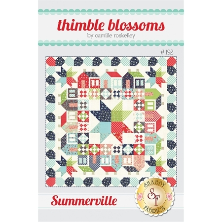 Summerville Pattern