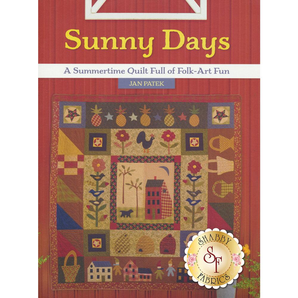 Sunny Days Book | Shabby Fabrics
