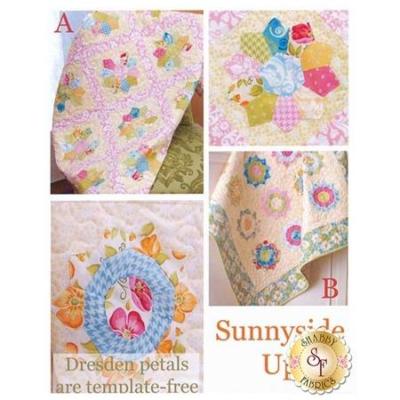 Sunnyside Up Pattern