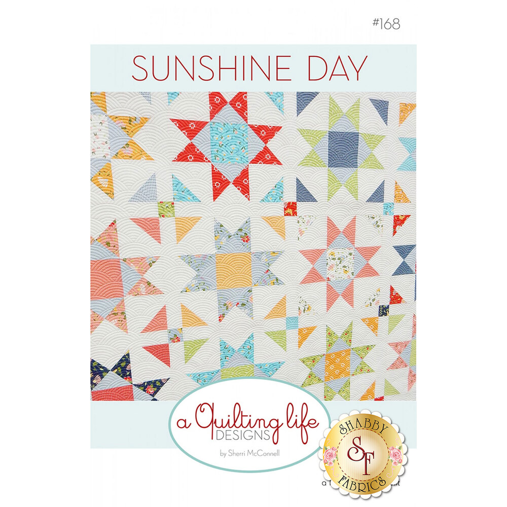 Sunshine Day Pattern
