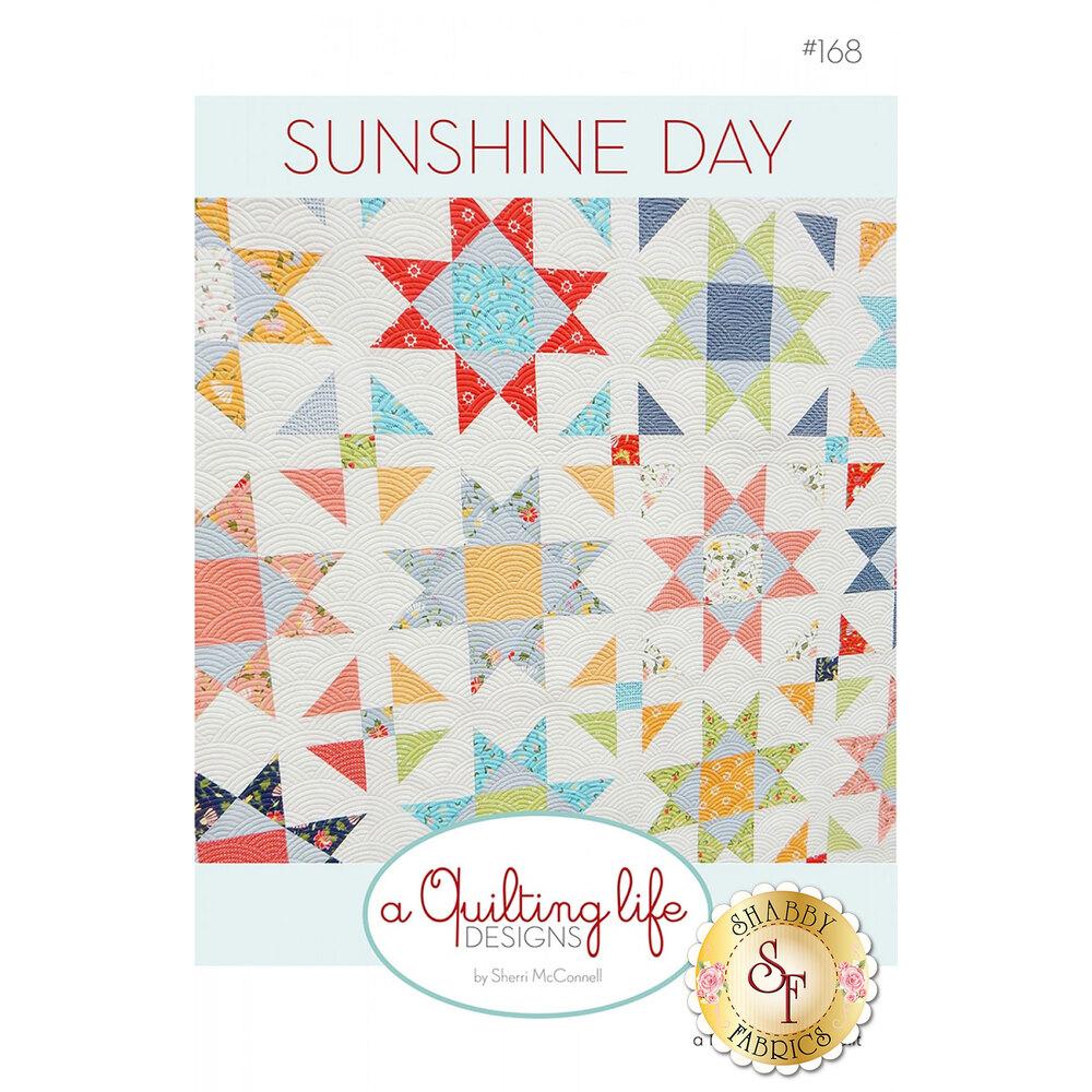 Sunshine Day Pattern