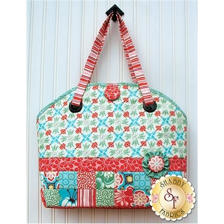 Swanky Bag Pattern