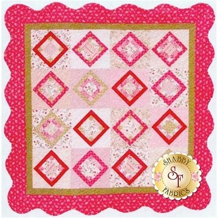Sweet Anna Belle pattern