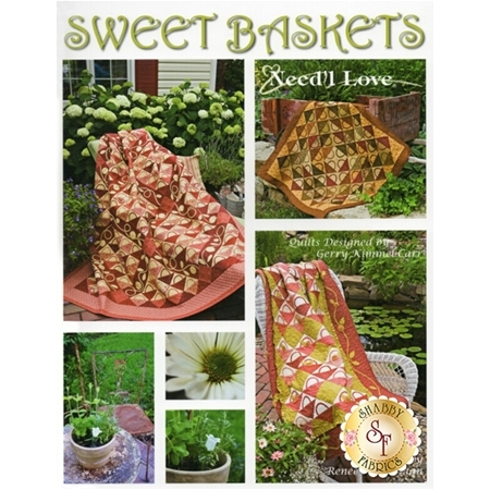 Sweet Baskets BOOK