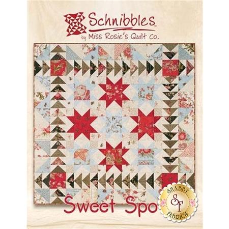 Sweet Spot Pattern