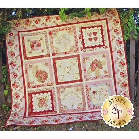 Sweet Valentine Set 11 Patterns