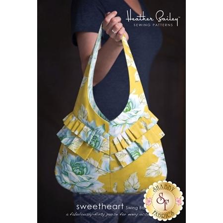 Sweetheart Swing Bag Pattern