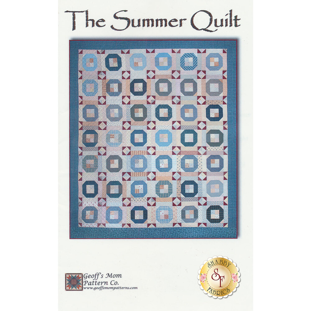The Summer Quilt #174