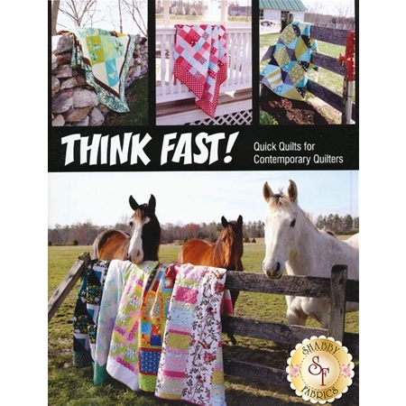 Think Fast! Book