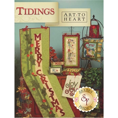 Tidings Book