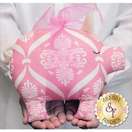 Tiffany Petite Pattern