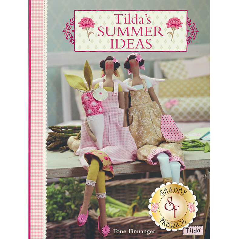 Tilda's Summer Ideas Book