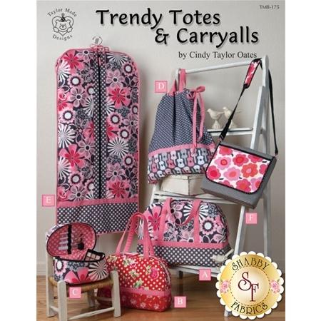 Trendy Totes & Carryalls Book