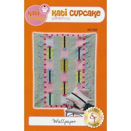 Wallpaper Quilt Pattern