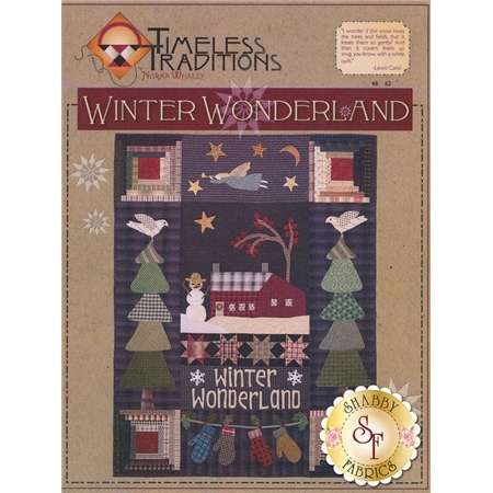 Winter Wonderland Pattern - Timeless Traditions