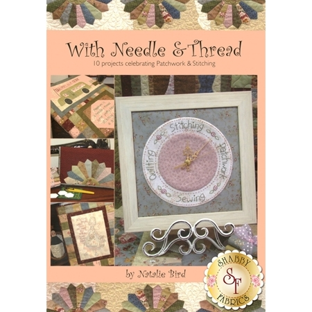 With Needle & Thread Book