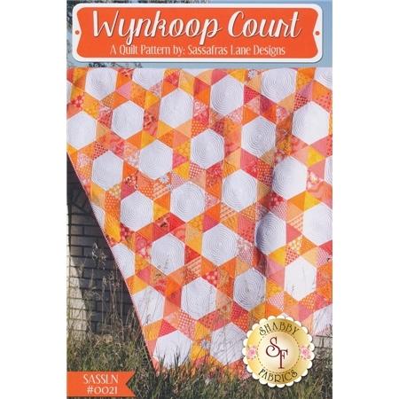Wynkoop Court Pattern