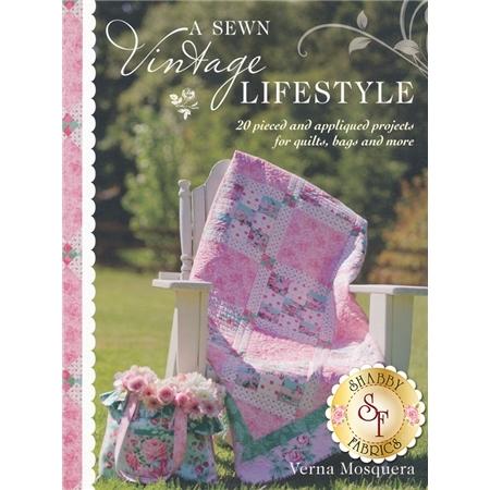 A Sewn Vintage Lifestyle Book