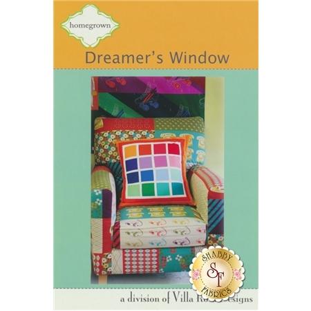 Dreamer's Window Pattern