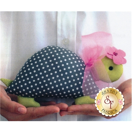 Myrtle Turtle Petite Pattern