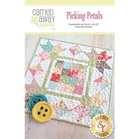 Picking Petals Pattern
