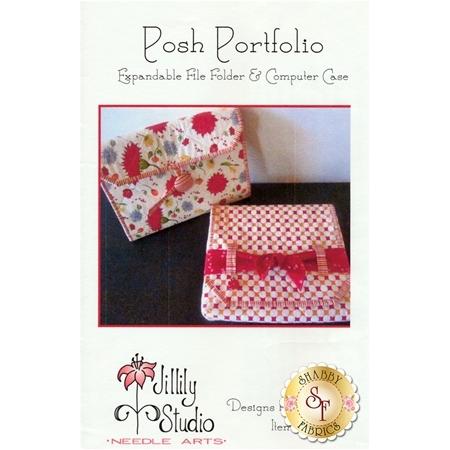 Posh Portfolio Pattern
