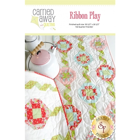 Ribbon Play Pattern