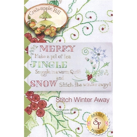 Stitch Winter Away Pattern