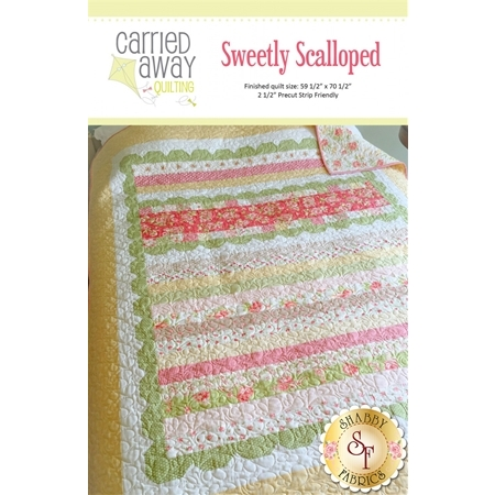 Sweetly Scalloped Pattern