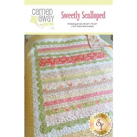 Sweetly Scalloped Pattern