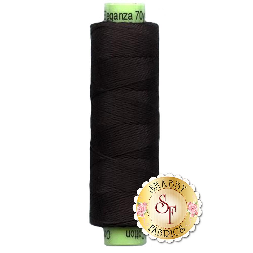 Spool Eleganza #8 EZ05 Black Tie | Shabby Fabrics