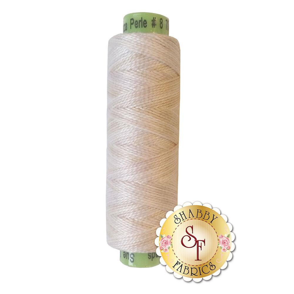 Spool of Eleganza #8 EZM78 Ginned Cotton | Shabby Fabrics